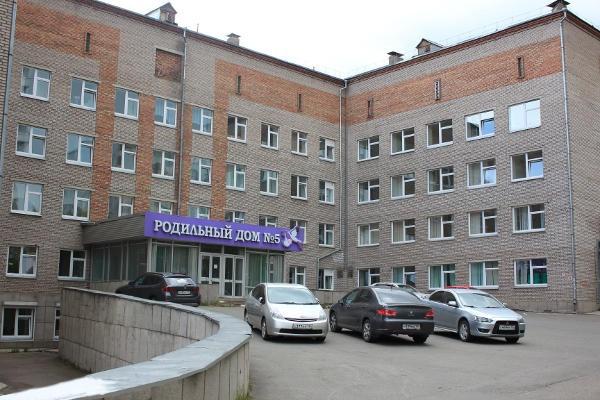 Красноярский роддом начал проводить экскурсии для будущих родителей