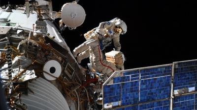 Первый полёт будет уже через 7 лет: как в России создают корабль для отправки туристов в космос