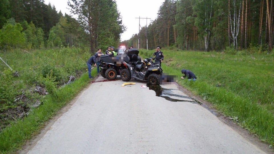 Один из друзей сел за руль пьяным, но следователи пришли к выводу, что ДТП спровоцировал не он