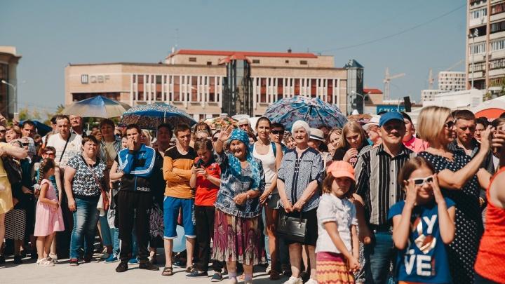 Чиновники признались, кто из звезд поздравит тюменцев с Днем города (ни за что не догадаетесь)