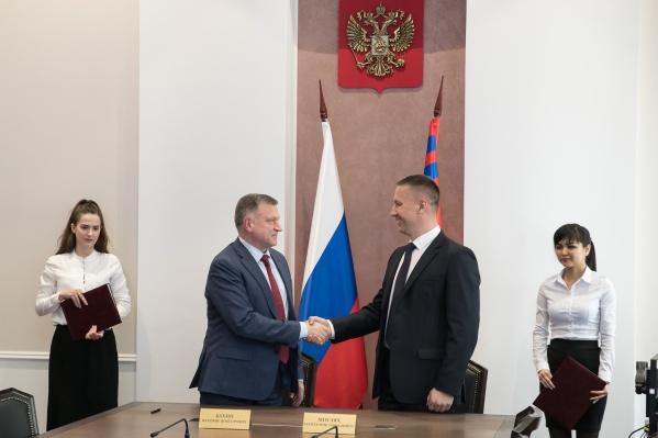 Tele2 инвестирует 750 миллионов рублей в развитие связи в регионе