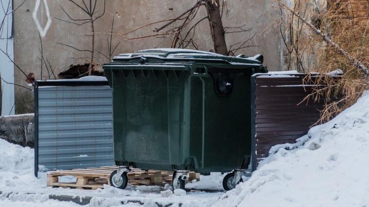 Всего 20% жителей Прикамья платят за новую услугу по вывозу мусора