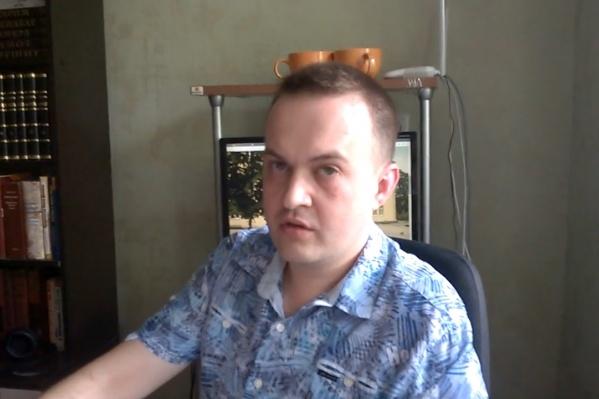 Ростовский врач рассказал, как ему угрожали