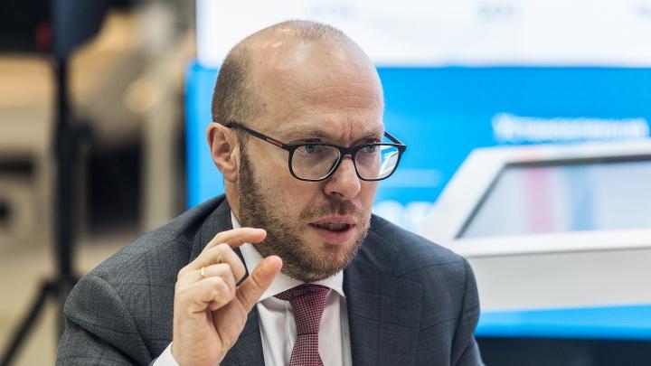 «Лучше станет, но со временем»: глава СГК объяснил, почему тарифы должны быть на 3% выше инфляции