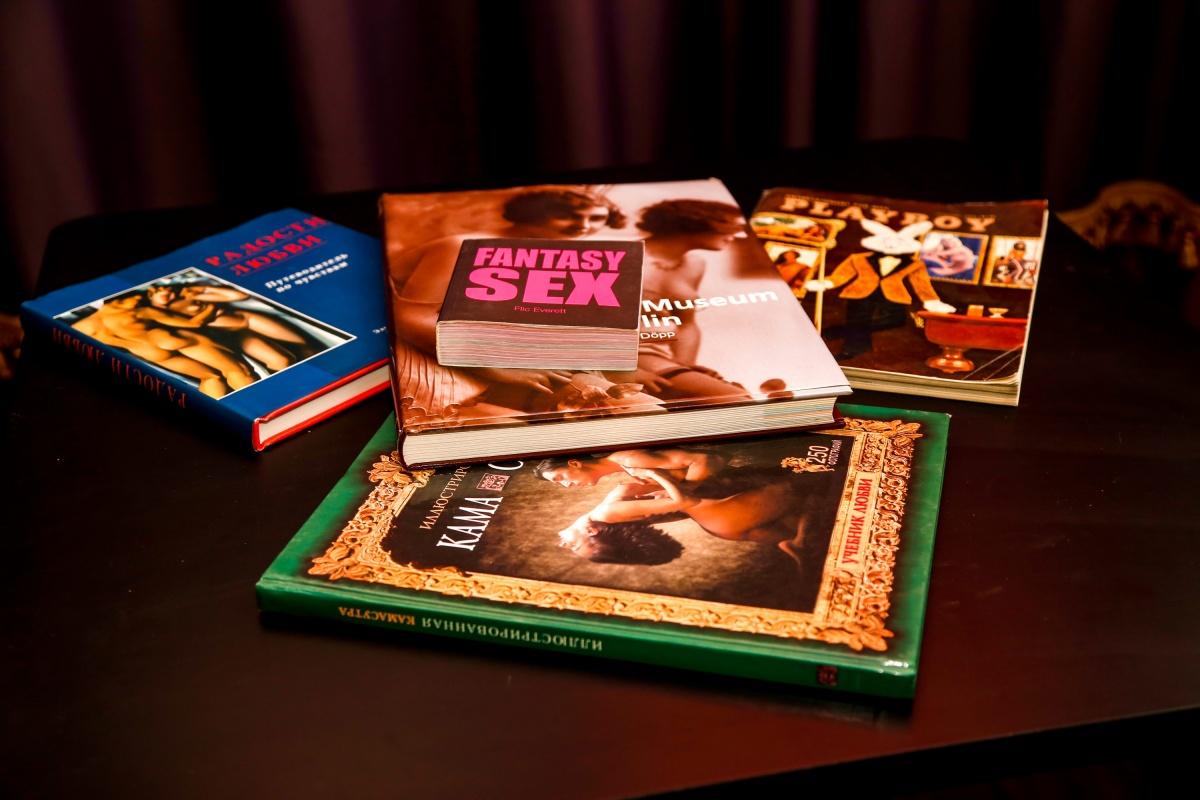 В рамках «Библионочи» в Екатеринбурге прочтут эротические стихи классиков (18+)