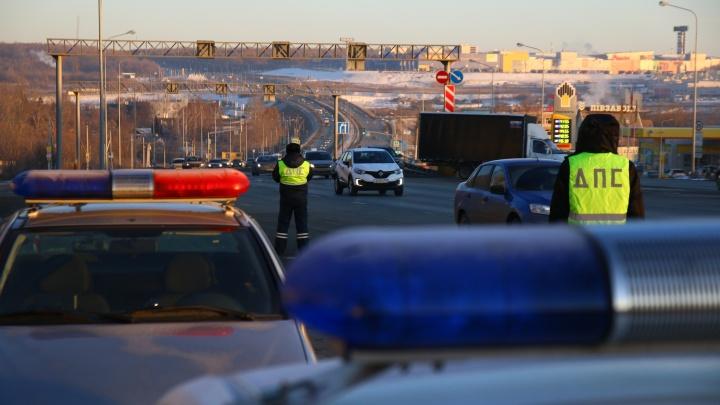 В Самаре началась глобальная проверка пассажирских автобусов
