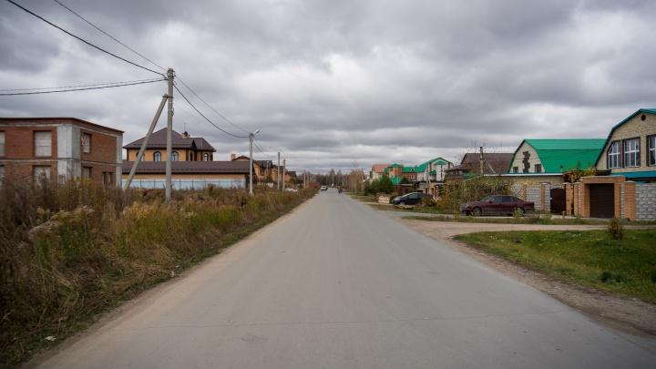 Девелопер посёлка в Заельцовском районе признан банкротом — его жители могут остаться без света