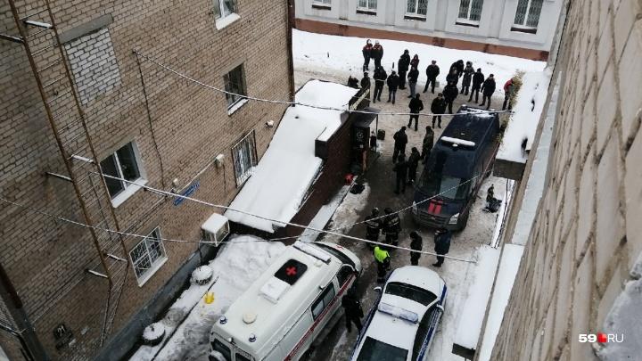 Управляющий отелем «Карамель», где из-за кипятка погибли люди, вышел на связь