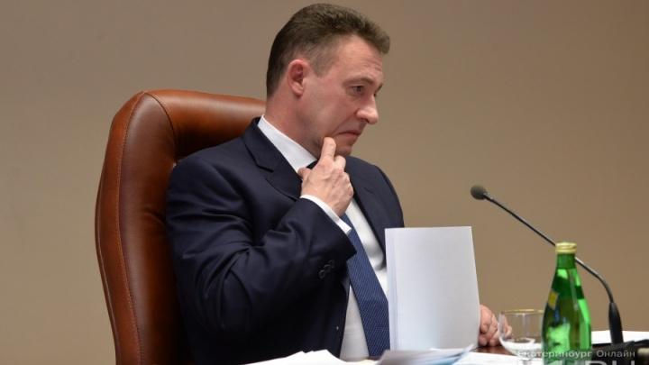 Путин назначил нового полпреда в Уральском федеральном округе вместо Игоря Холманских