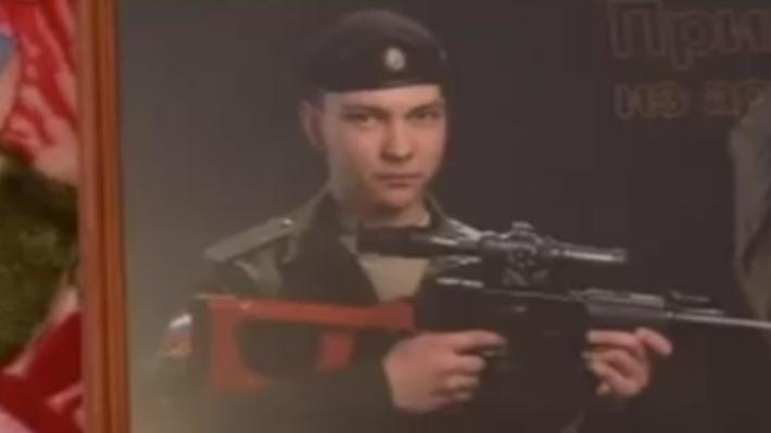 На полигоне в Верхней Пышме погиб солдат-срочник