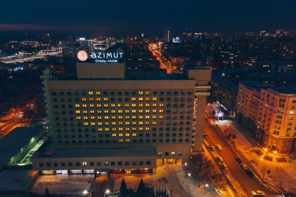 Впервые сердце зажгли в 2016 году в Санкт-Петербурге. С тех пор акция стала неотъемлемой частью бренда