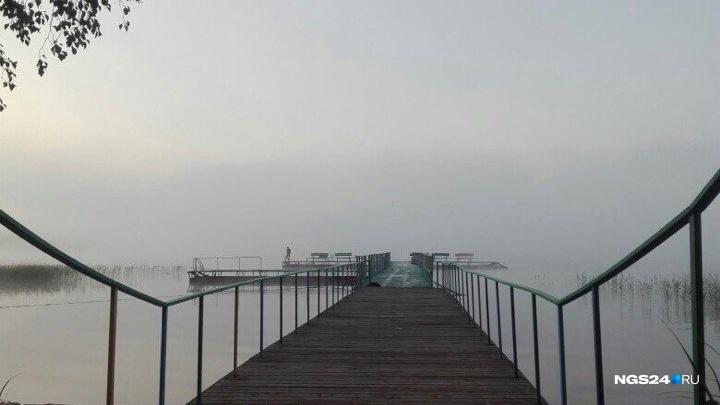 Путешествие на выходные: впечатления от подводной охоты и прыжках с пирса на Парном
