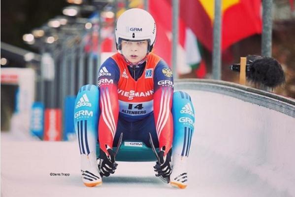 Виктория входит в сборную России с 2013 года