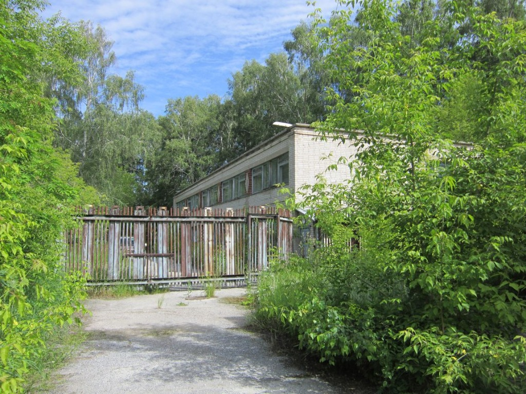 ВПерми на реализацию выставлен дом за60 млн руб.