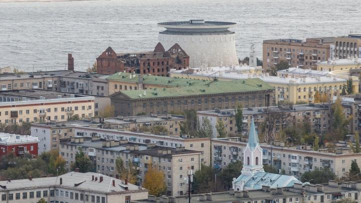 Дожди, морозы и туманы: в Волгоградской области холодные ночи сменят+12 ºС днём