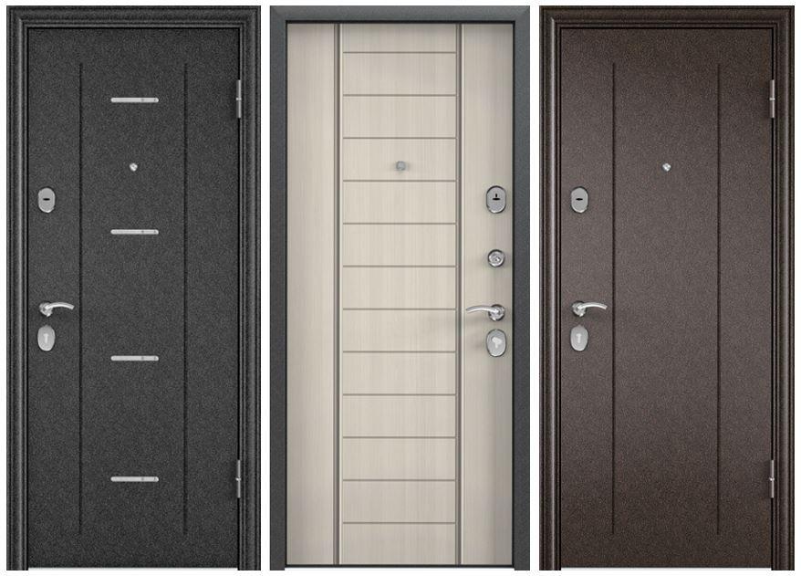 Два вида замков и шумоизоляция: конструкцию дверей известной на Урале марки оценили эксперты