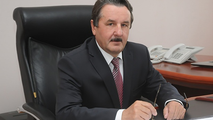 Владимир Ярковой летом уйдёт с поста главы областного суда