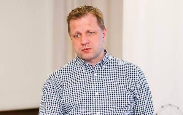 Убитым в ЖК «Бажовский» оказался известный бизнесмен Павел Неверов