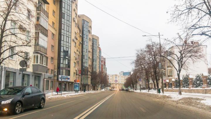 В Самаре до середины лета перекроют улицы Комсомольскую и Молодогвардейскую