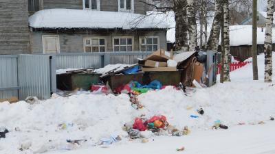 Отходные пути. Реформа в действии — что сейчас происходит с мусором в районах Архангельской области