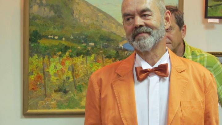 В Ярославле скончался известный художник Юрий Казаков