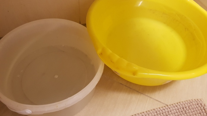 Делаем запасы: в полночь в Кургане отключат воду