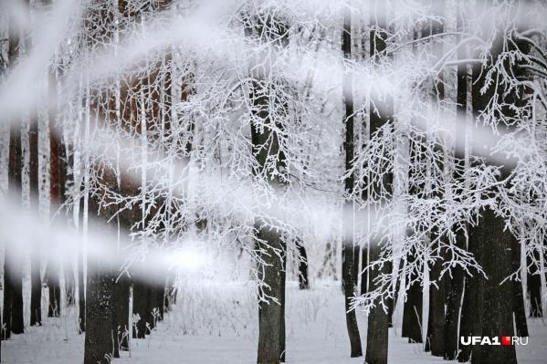 Погода испытывает жителей Башкирии на прочность