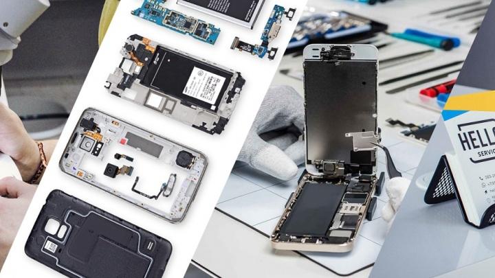 Бесплатный ремонт техники Apple предложили новосибирцам