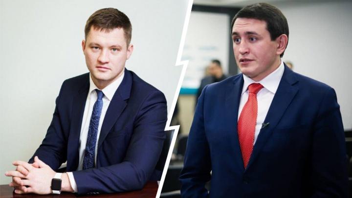 На нового министра строительства Самарской области Евгения Чудаева пожаловались в Генпрокуратуру