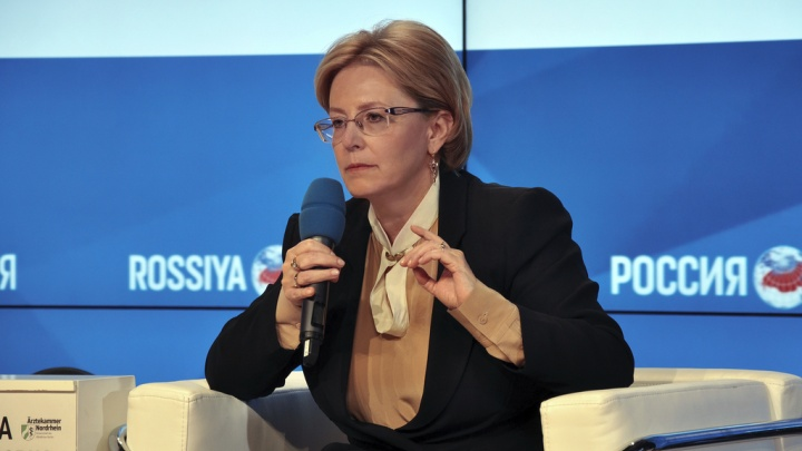 Министр здравоохранения России проинспектирует самарские больницы