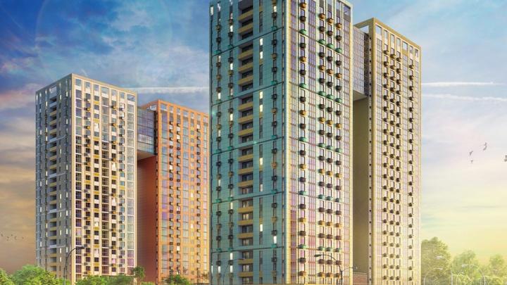 В Перми состоится первая предновогодняя распродажа квартир