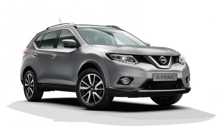 В Екатеринбурге стартовала распродажа автомобилей Nissan: кроссоверы от 799 000 рублей