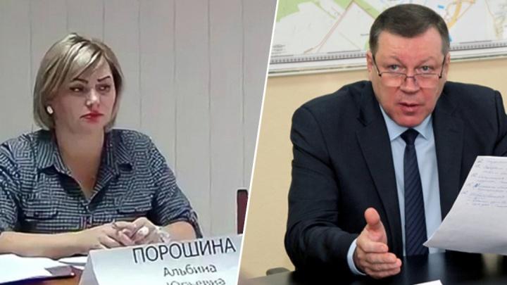 Игоря Зюзина задержали по делу о взятке, за которую уже сидит его бывший заместитель