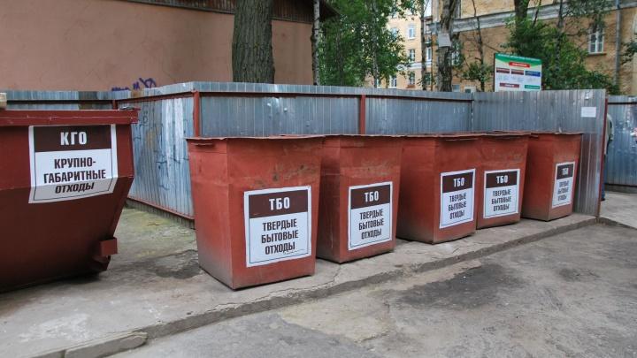 Муниципалитеты Поморья просят сделать больше контейнерных площадок — на это выделено 67 млн рублей