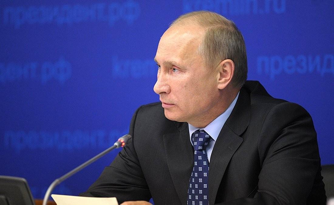 Владимир Путин неоднократно бывал на ММК, в частности, в 2012-м провёл здесь совещание по развитию чёрной металлургии