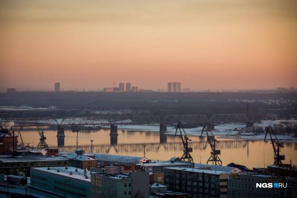 Новосибирская область оказалась в рейтинге выше, чем другие регионы Сибири