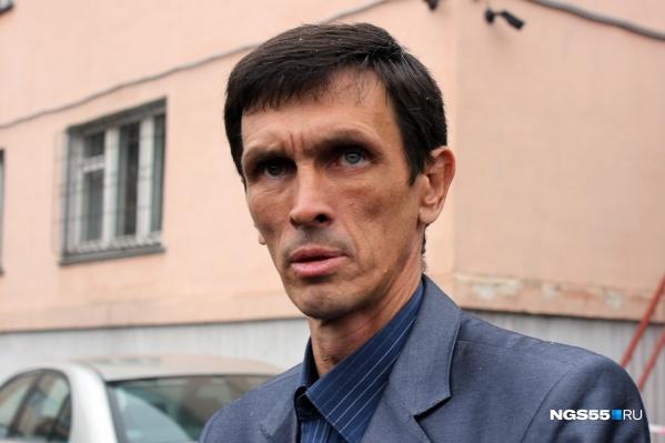 Прославившийся водитель «Газели» из Азовского района внезапно стал подозреваемым в убийстве