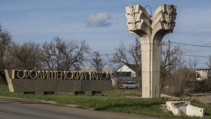 Под Волгоградом грабитель забил до смерти женщину на глазах малолетних сыновей