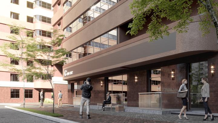 Переезжаем в Заельцовский парк: в популярном ЖК объявили о скидке на две квартиры