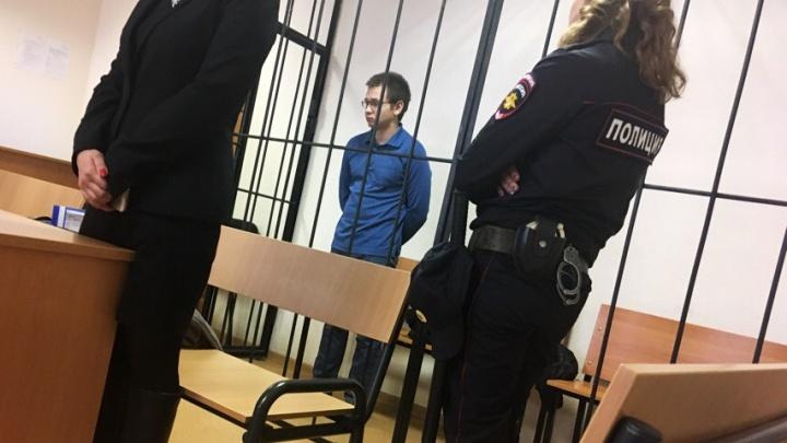 Тюменцу, сбившему насмерть молодую мать на Советской, вынесли приговор. Подробности из зала суда