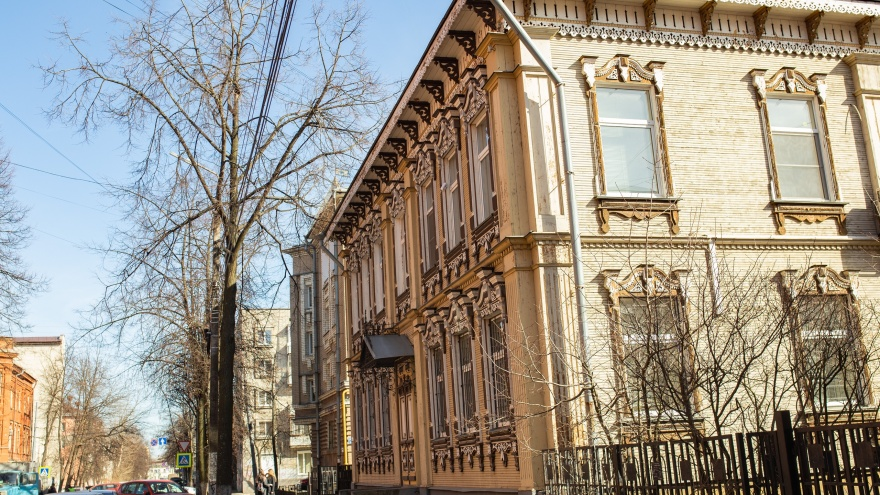 В Ярославле отыщут и починят старинные дома за счёт волонтёров