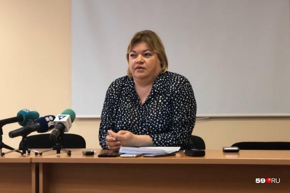 Министр здравоохранения Оксана Мелехова объявила о проверке поликлиники, где произошел инцидент