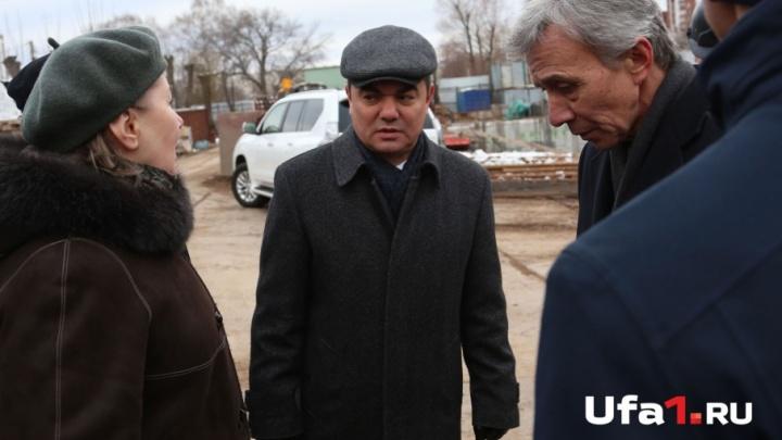 Мэр Уфы Ирек Ялалов: «Я не должен делать то, что нравится горожанам»