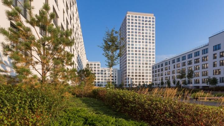 Жилищная программа по обмену квартир на новые работает в Новосибирске
