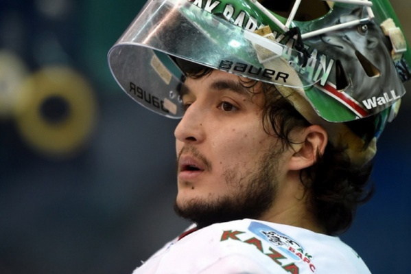Предполагается, что Гарипов заменит Александра Судницина, который выбыл до конца сезона из-за травмы