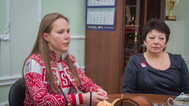«Я не принимаю приглашения МОК»: омская конькобежка отказалась ехать на Олимпиаду в Пхенчане