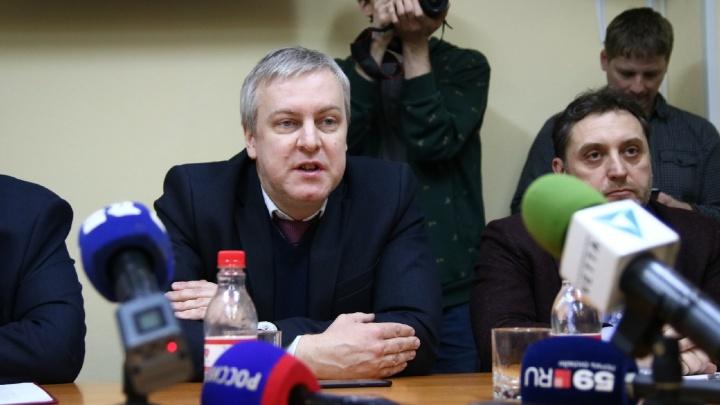 Как в Перми прошли публичные слушания по заводу Шпагина и скверу Татищева. Расшифровка выступлений