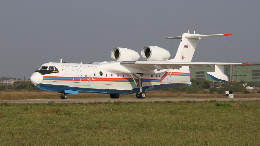 Иск таганрогского авиакомплекса на 1,4 миллиарда рублей против МЧС рассмотрят в сентябре