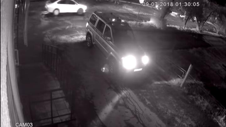 Курганец, осуждённый за убийство у ночного клуба, обжаловал приговор