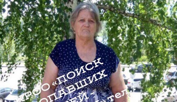 В Красноярске ищут женщину с деменцией, которая ушла из дома и пропала